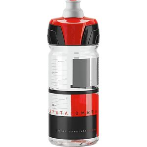 Elite Crystal Ombra Water Bottle