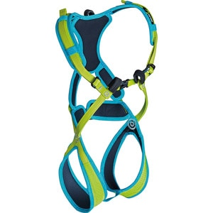 Edelrid Fraggle II Full Body Harness - Kids'
