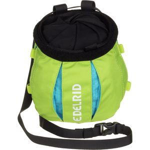 Edelrid Trifid Twist Chalk Bag