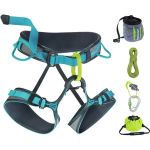 Edelrid Gym Climbing Package - Men's