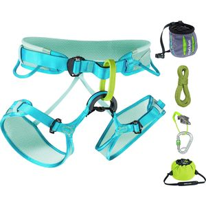 Edelrid Gym Climbing Package - Women's