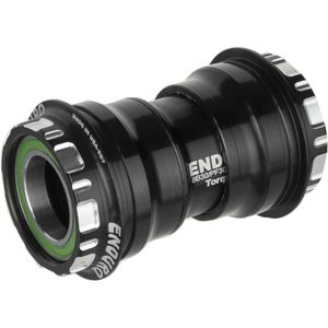Enduro Bearings TorqTite PF30 to 24mm A/C Steel Bearing Bottom Bracket