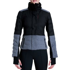 Erin Snow Sari Sporty/Merino Jacket - Women's