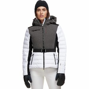 Erin Snow Kat Sporty/Merino Jacket - Women's