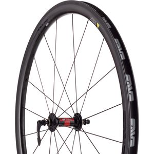 ENVE SES 3.4 Carbon Clincher Road Wheelset - DT Swiss 240 Hubs - 2016