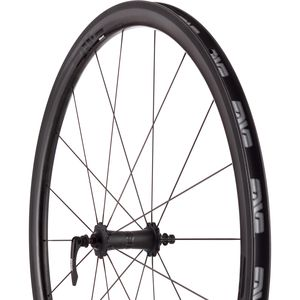 ENVE SES 3.4 Carbon Clincher Road Wheelset - ENVE Ceramic Hubs - 2016