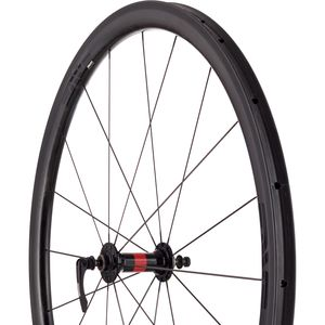 ENVE SES 3.4 Carbon Tubular Road Wheelset - DT Swiss 240 Hub - 2016