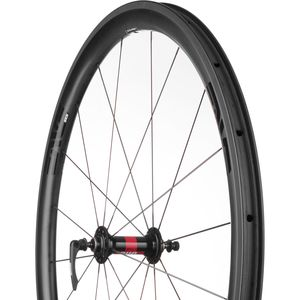 ENVE SES 3.4 Carbon Wheelset - Clincher