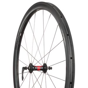 ENVE SES 3.4 Carbon DT Swiss 240 Road Wheelset - Tubular