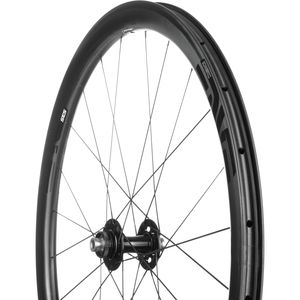 ENVE SES 3.4 Carbon Disc Road Wheelset - Chris King R45 Hubs - Clincher