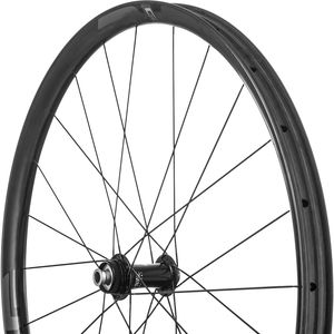 ENVE G27 Industry Nine 650B Disc Wheelset - Tubeless