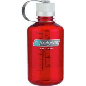 Nalgene Narrow Mouth Water Bottle - 16oz