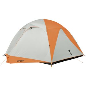 Eureka Taron Basecamp 4 Tent: 4-Person 3-Season