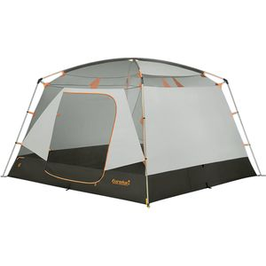 Eureka Silver Canyon 6 Tent: 6-Person 3-Season