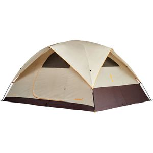Eureka Sunrise Ex 6 Tent: 6-Person 3-Season