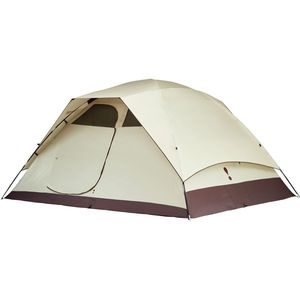 Eureka Tetragon HD 8 Tent: 8-Person 3-Season