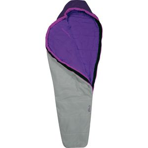 Eureka Spero 30 Sleeping Bag: 28 Degree Synthetic - Women's