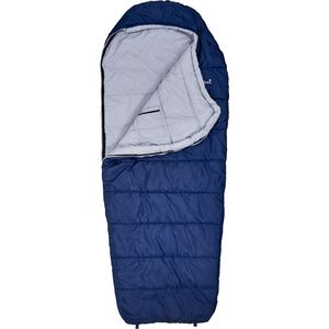 Eureka Lone Pine 30 Sleeping Bag: 34 Degree Synthetic