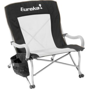 Eureka Curvy Low Rider Chair