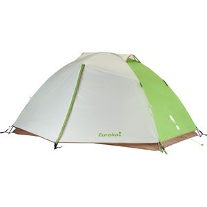 Eureka Apex 3XT Tent: 3-Person 3-Season