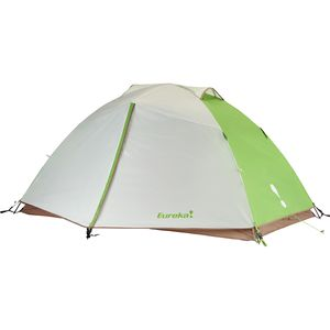 Eureka Apex 4XT Tent: 4-Person 3-Season