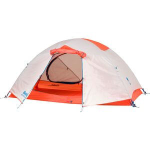 Eureka Mountain Pass Tent - 2 Person 4 Season