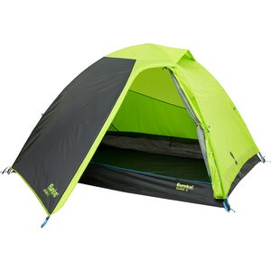 Eureka Suma Tent: 3-Person 3-Season