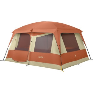 Eureka Copper Canyon 8 Tent: 8-Person 3-Season