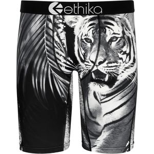 Ethika Staple Print Shere Khan Boxer - Men's