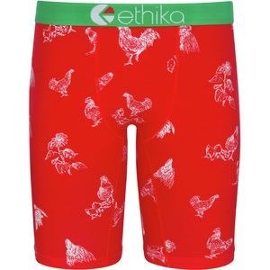 Ethika Spicy Sauce Boxer - Men's