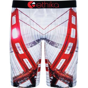 Ethika Golden Gate Boxer - Men's