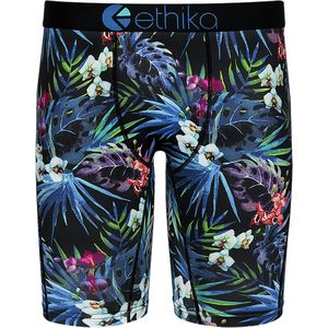 Ethika Botanical Boxer - Men's