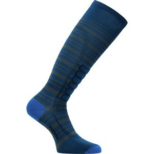 EURO Socks Silver Ski Light Socks - Men's