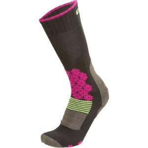 Snowride Snowboard Sock - Women's