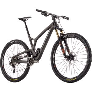 Evil Bikes The Following XTR Complete Mountain Bike - 2016