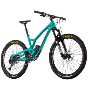 Evil Bikes The Calling X01 Eagle Complete Mountain Bike - 2017