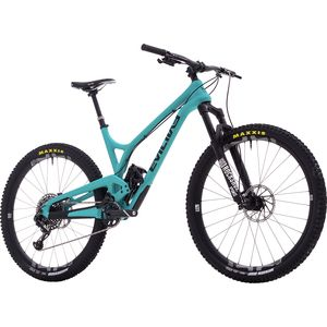 Evil Bikes The Offering X01 Eagle Complete Mountain Bike