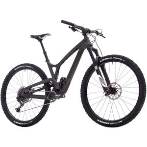Evil Bikes The Following X01 Eagle Complete Mountain Bike - 2017
