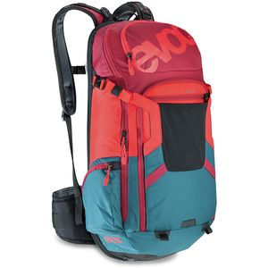 Evoc FR Trail Team Protector Hydration Pack