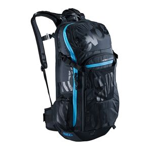 Evoc FR Trail Blackline Protector Hydration Pack - Women's