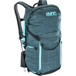Evoc Photo Op Camera Bag - 976 cu in