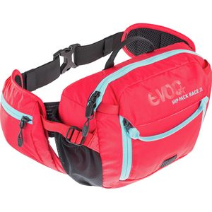 Evoc Hip Pack Race 3L with 1.5L Bladder