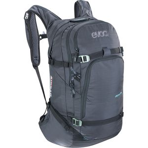 Evoc LINE R.A.S. 30L Airbag Ready Backpack