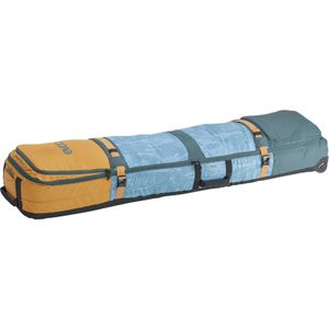 Evoc Snow Gear 125-155L Rolling Bag