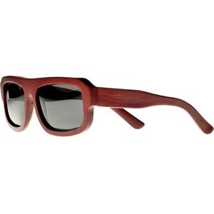 Earth Wood Daytona Sunglasses