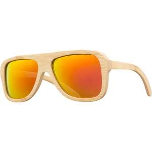 Earth Wood Siesta Sunglasses