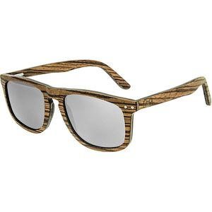 Earth Wood Pacific Sunglasses - Polarized