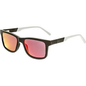 Earth Wood Tide Sunglasses - Polarized