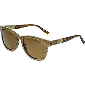 Earth Wood Cove Sunglasses