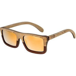 Earth Wood Lanikai Sunglasses